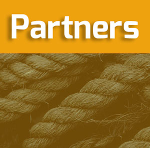 Our partner churches and organizations.